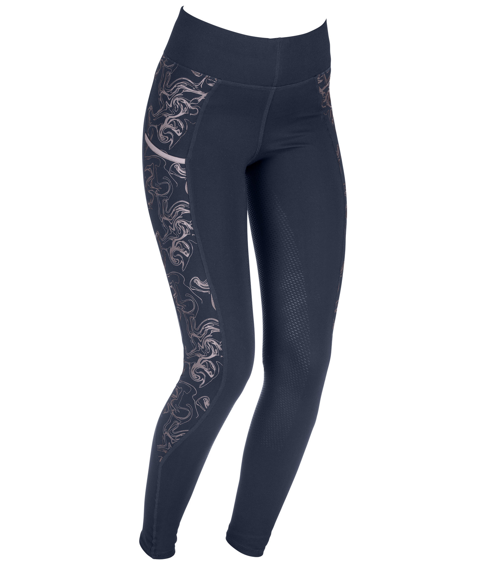 Grip Full-Seat Riding Leggings Alicia