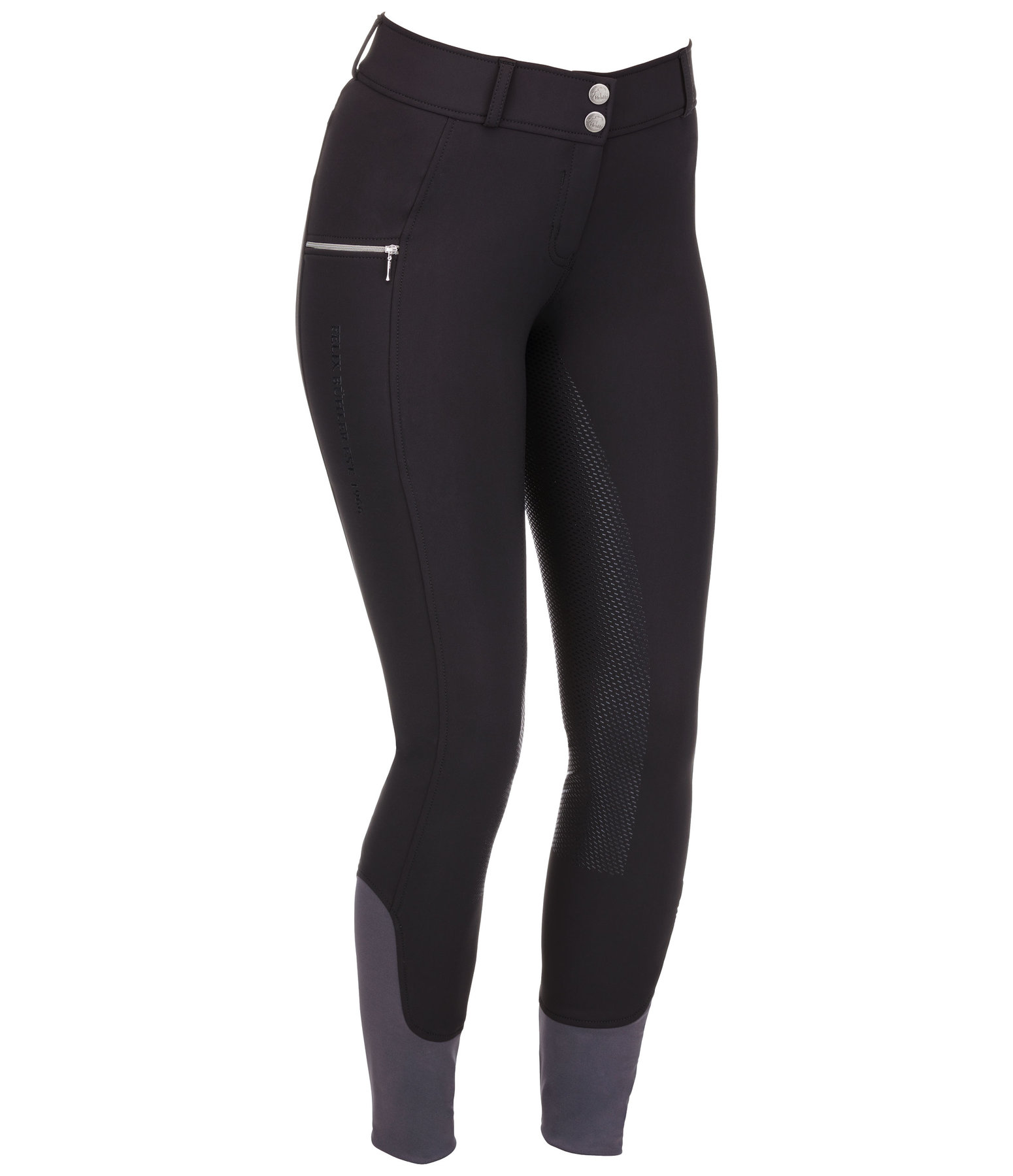 Grip Thermal Pro Full-Seat Breeches Bonnie
