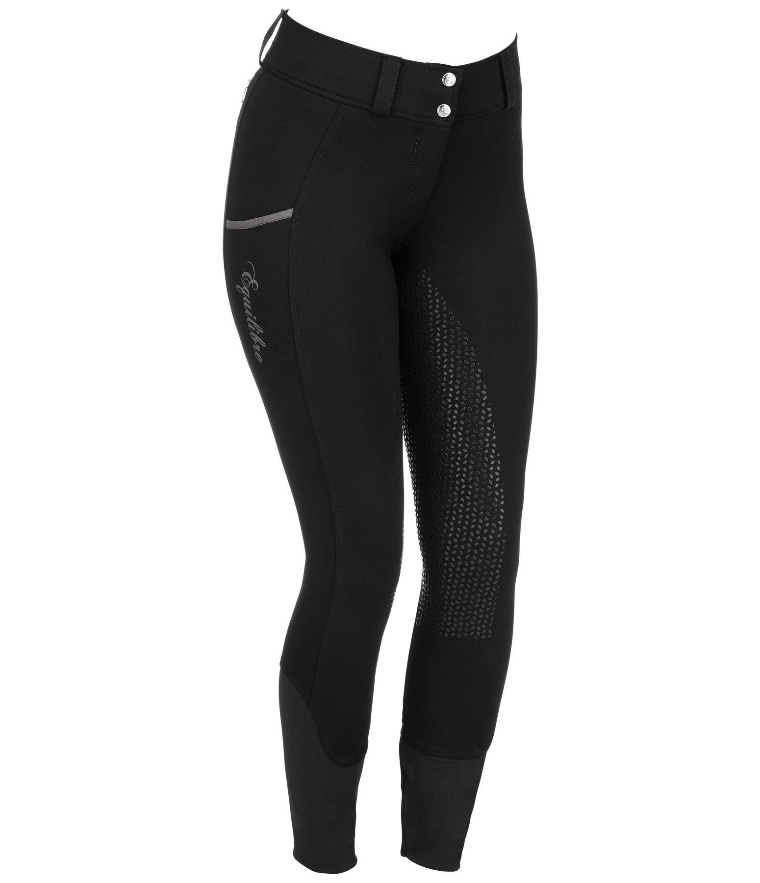 Grip Comfort Full Seat Breeches Janina