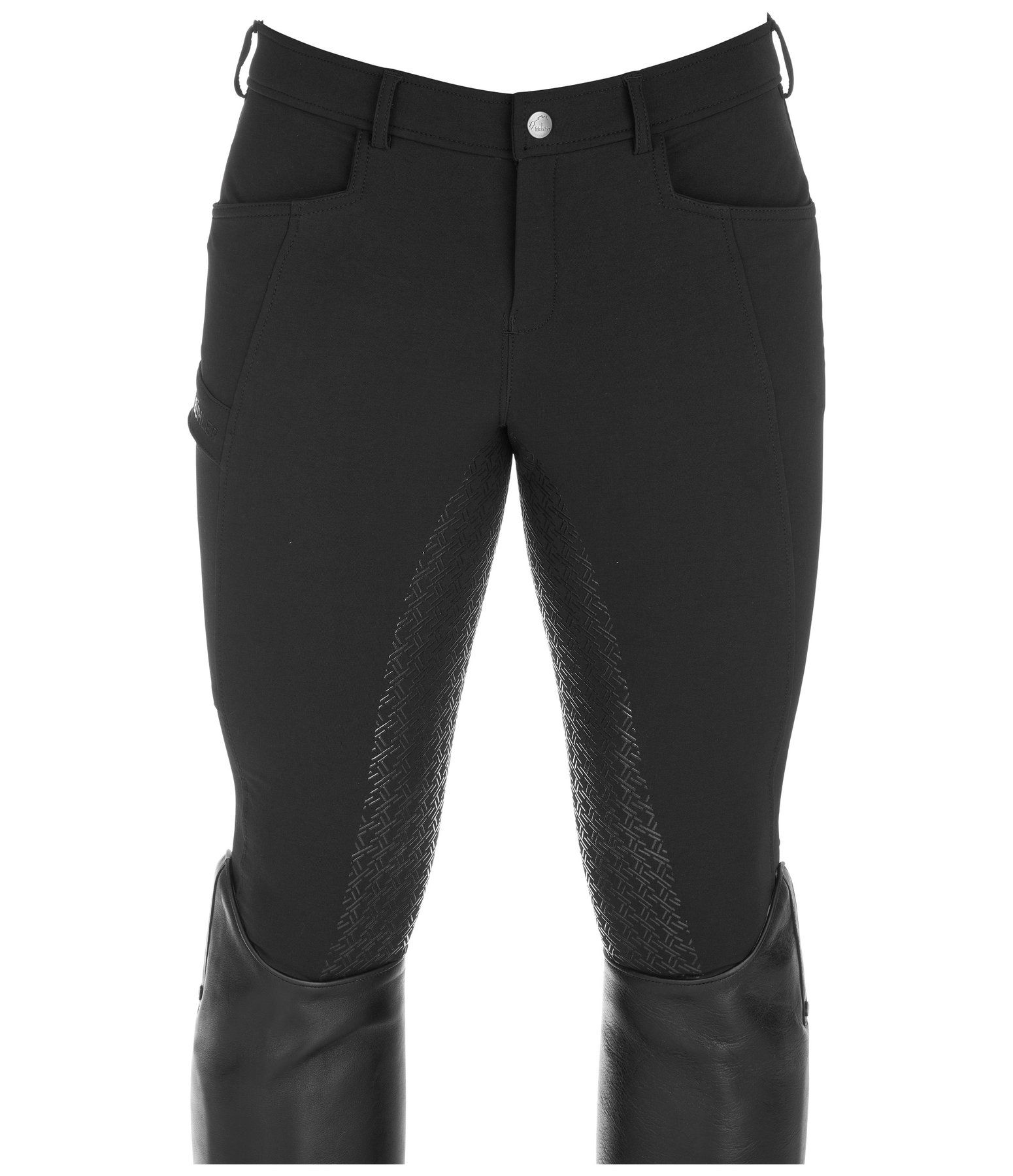 Men's Grip Full-Seat Breeches Nick
