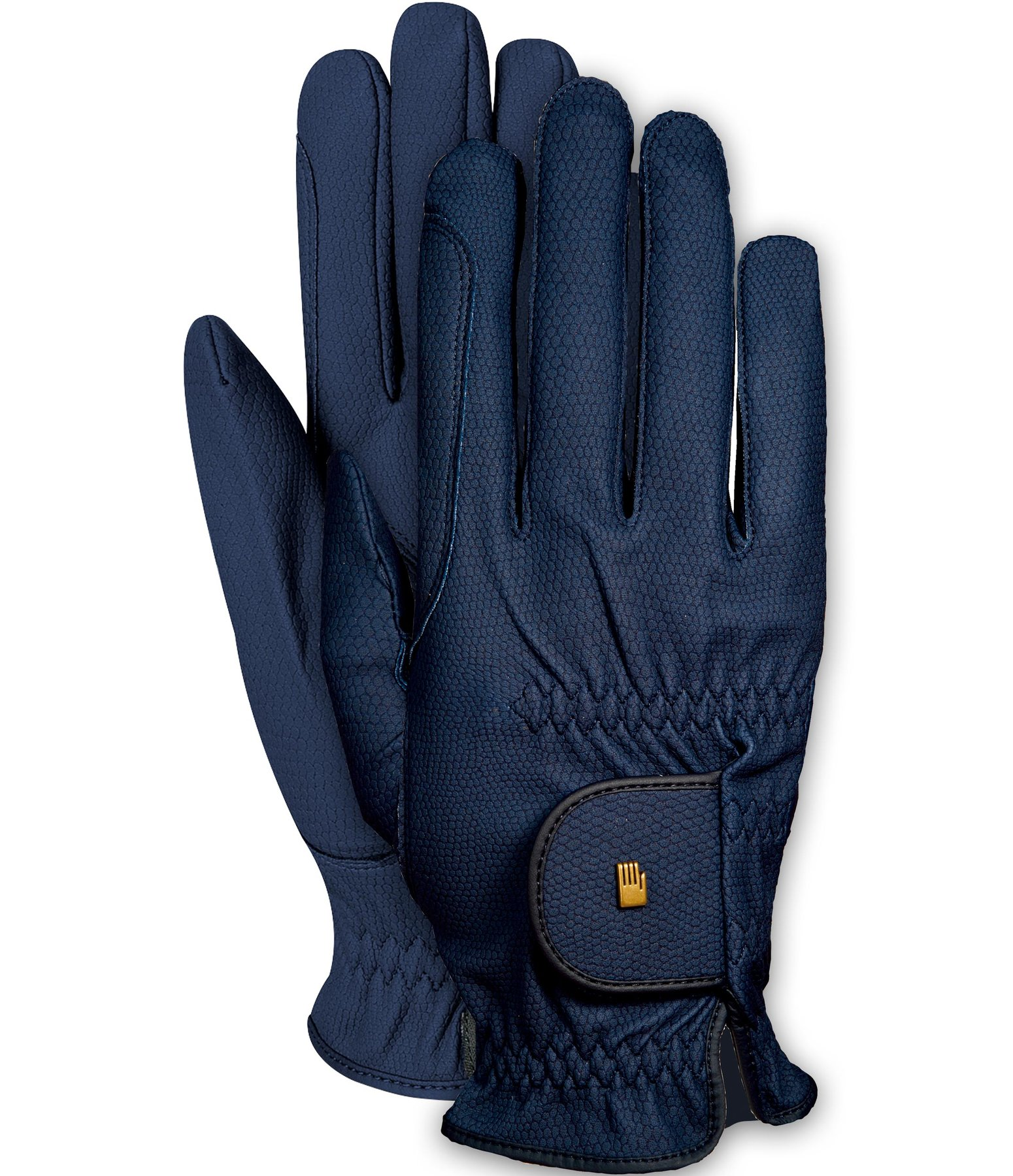 Winter Riding Gloves ROECK-GRIP - Winter Riding Gloves