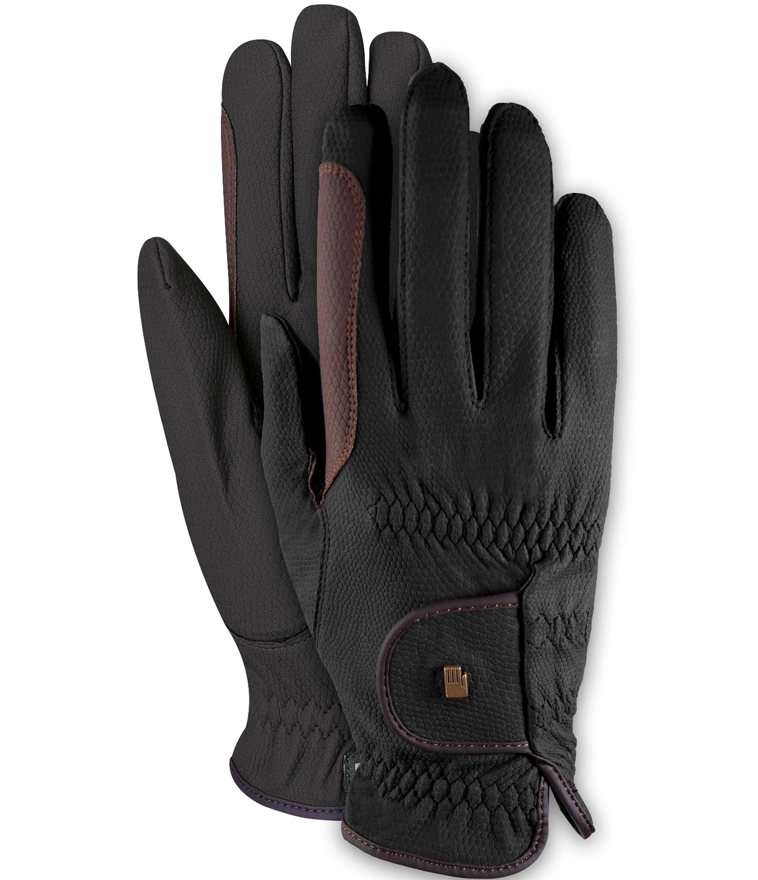 Winter Riding Gloves ROECK-GRIP