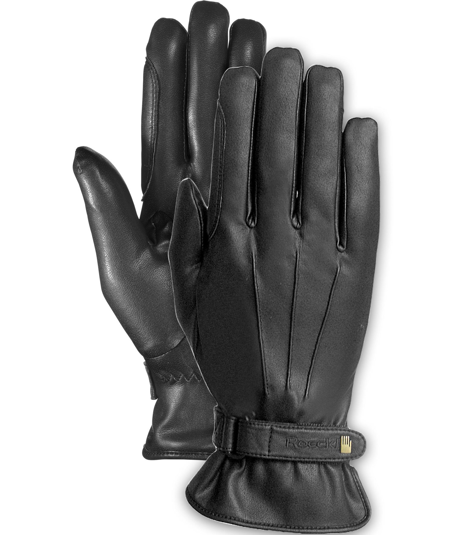 Winter Riding Gloves Wago