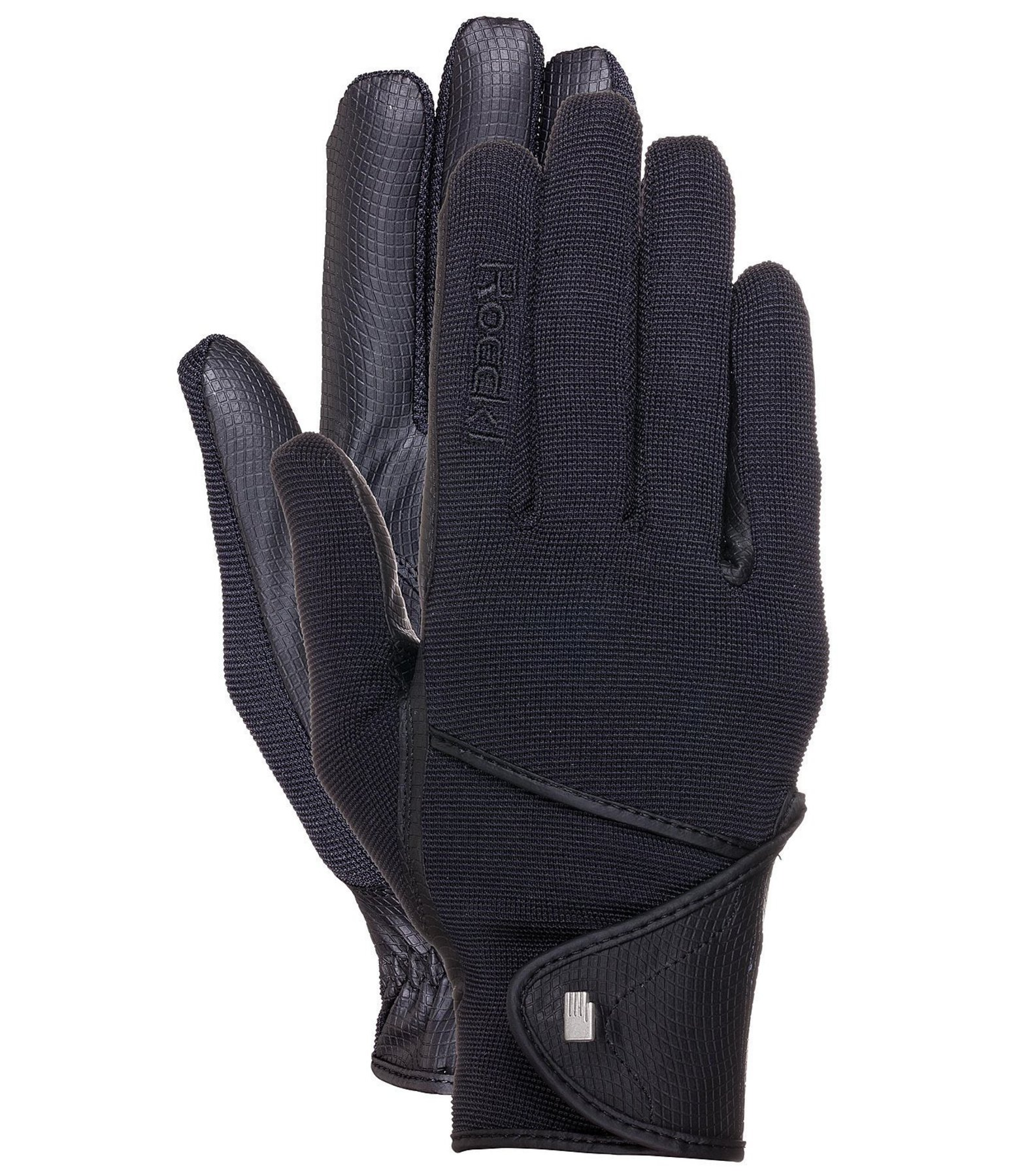 Roeckl Riding Gloves Madison - 870148-5-S