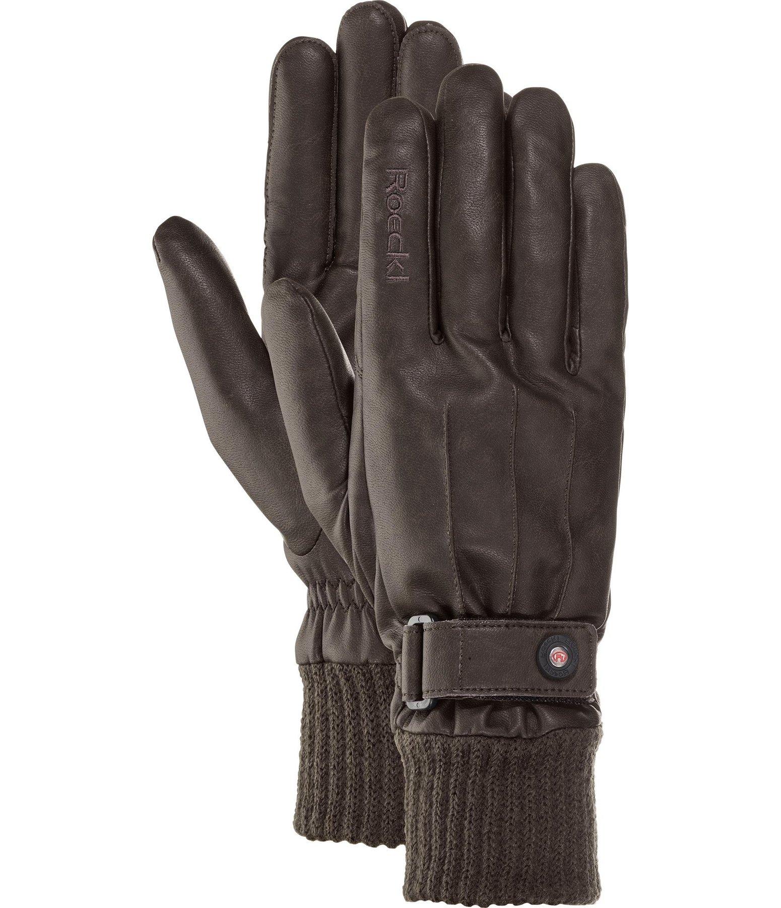 Winter Riding Gloves Wales - Winter Riding Gloves - Kramer