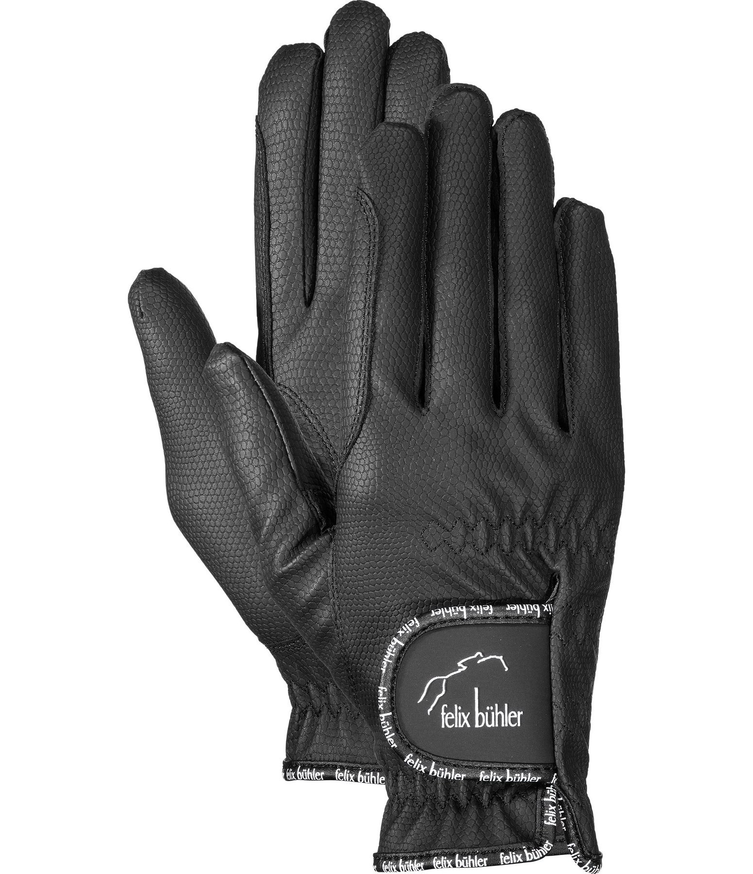Winter Riding Gloves Performance