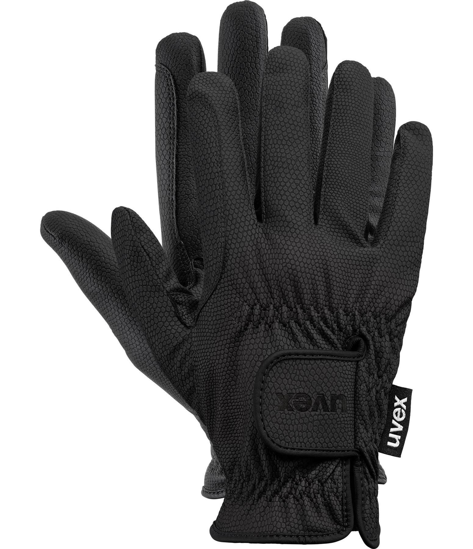 Winter Riding Gloves sportstyle