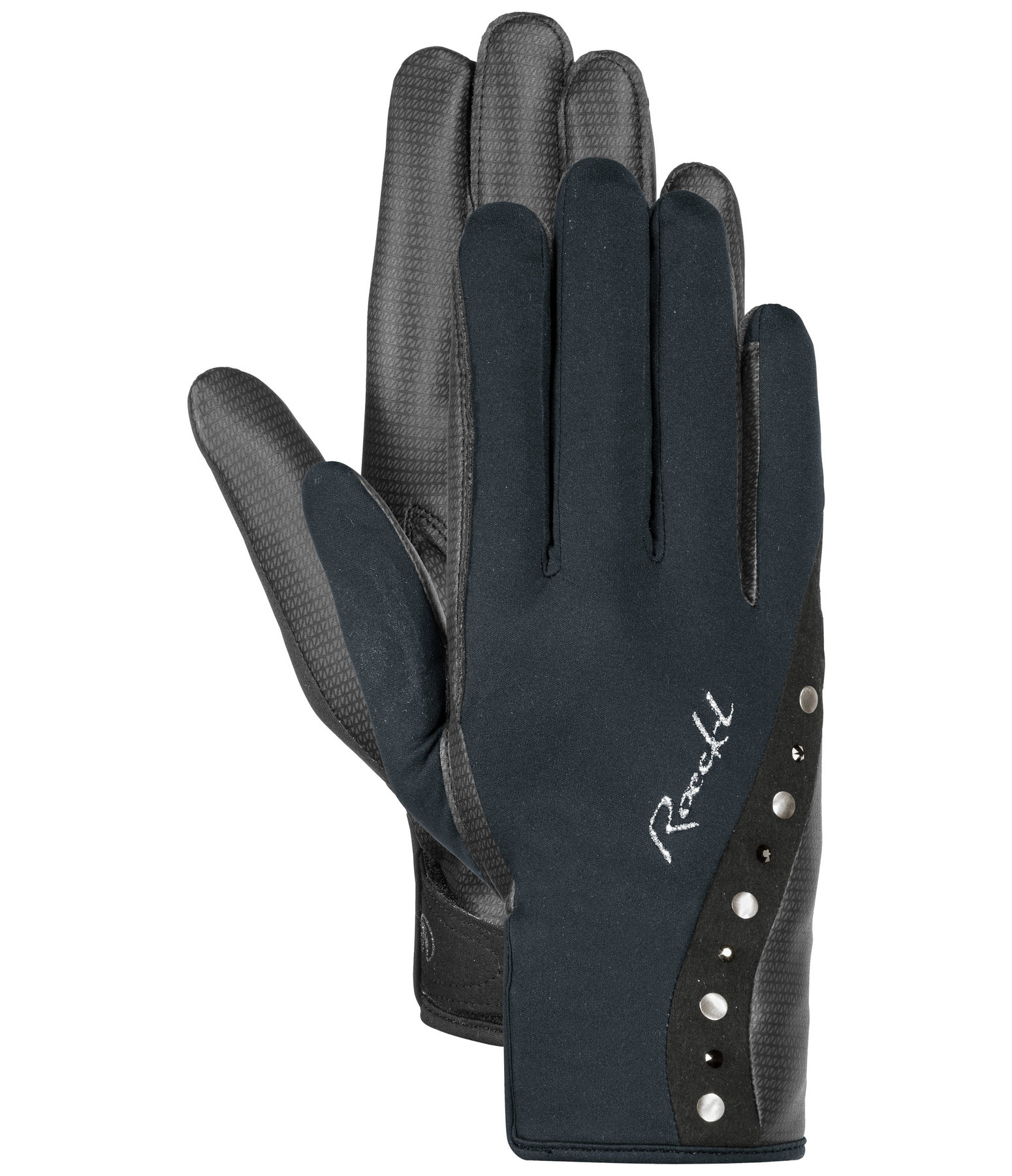Winter Riding Gloves JARDY