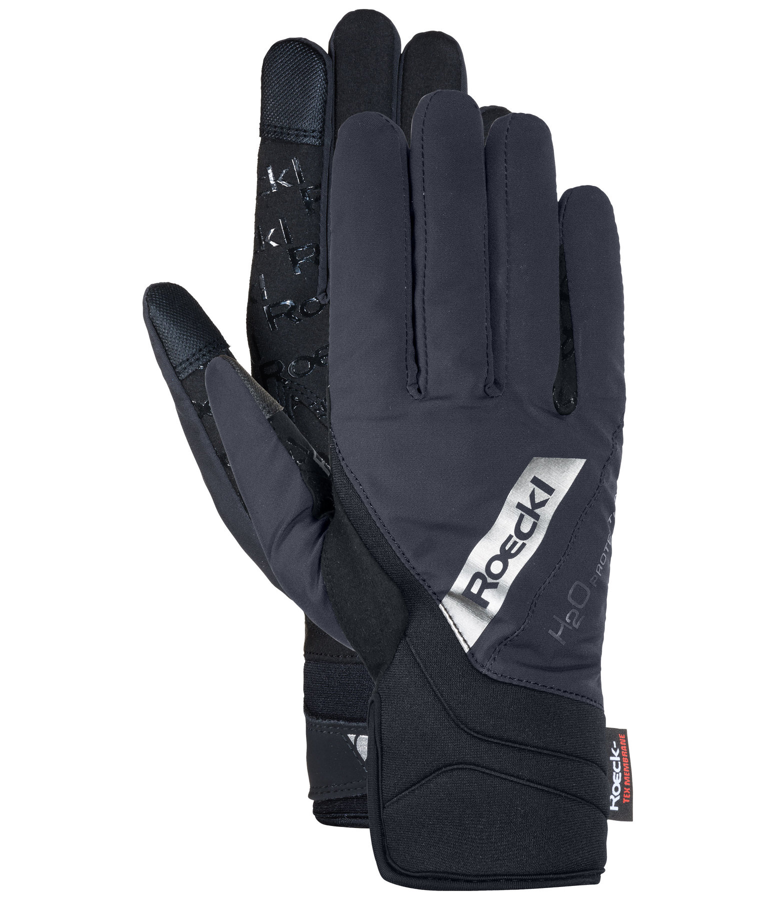 Riding Gloves WAREGEM