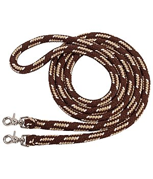 TWIN OAKS Cotton Reins Trekking - 182284--BR