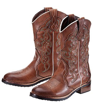 STONEDEEK Western Boots Ranch Riding - 182604