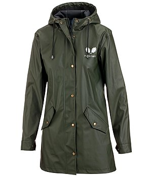 TWIN OAKS Rain Coat Seco - 183093-S-KH