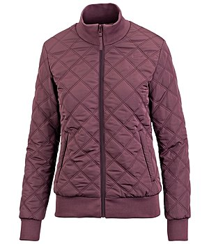 STONEDEEK Ladies Bomber Jacket Poppy - 183098-M-FB