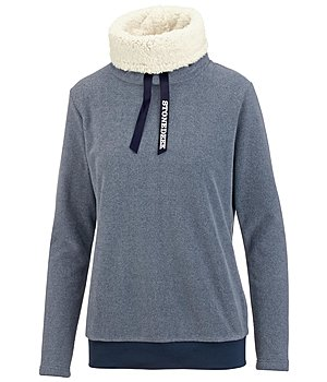 STONEDEEK Ladies Fleece Jumper Lucy - 183104-S-MN