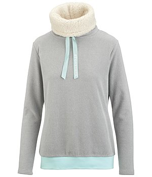 STONEDEEK Ladies Fleece Jumper Lucy - 183104-S-RA