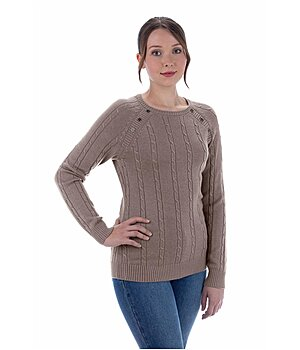 STONEDEEK Ladies Knitted Jumper Serena - 183109