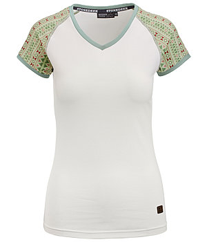 STONEDEEK Ladies T-Shirt Evie - 183187-XS-IG