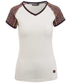 STONEDEEK Ladies T-Shirt Evie - 183187-XS-PL