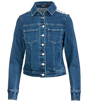 STONEDEEK Ladies Denim Jacket Summer - 183188-M-LD
