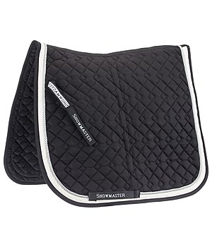 SHOWMASTER Saddle Pad Deluxe - 210659-DR-S