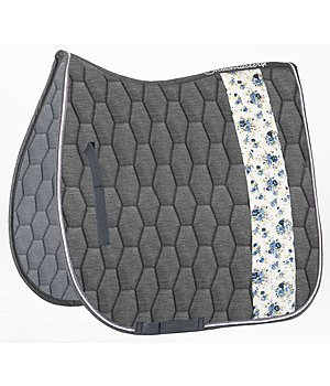 SHOWMASTER Saddle Pad Romantic Moments - 210877-DR-A