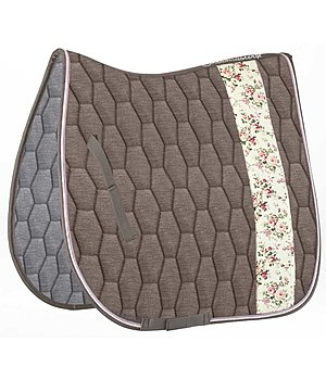 SHOWMASTER Saddle Pad Romantic Moments - 210877-DR-WA