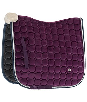 Felix Bühler Saddle Pad Basic Sports Velvet - 210957-DR-AU