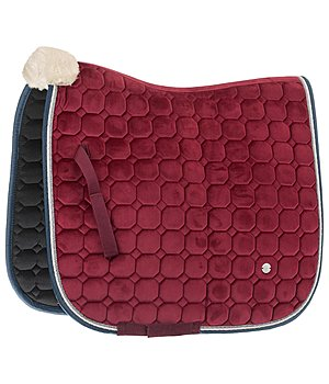 Felix Bühler Saddle Pad Basic Sports Velvet - 210957-DR-BM