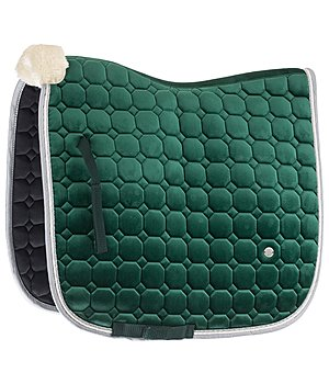 Felix Bühler Saddle Pad Basic Sports Velvet - 210957-DR-GL
