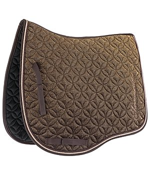 SHOWMASTER Saddle Pad Moonlight - 210969-DR-DB