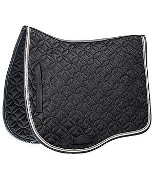 SHOWMASTER Saddle Pad Moonlight - 210969-DR-S