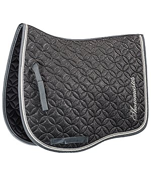SHOWMASTER Saddle Pad Moonlight - 210969-GP-SI
