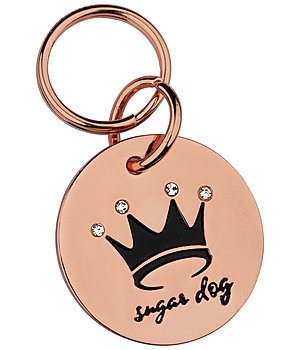 sugar dog Charm Royals - 230911--RG