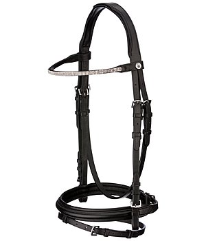 SHOWMASTER Flash Bridle Rocko - 320553