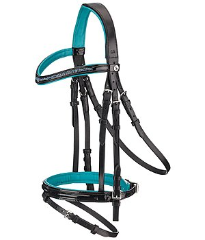 SHOWMASTER Flash Bridle Kim - 320600-C-S