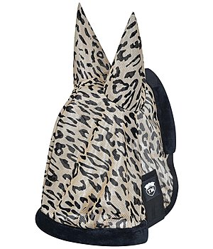THERMO MASTER Fly Mask Leopard - 421812