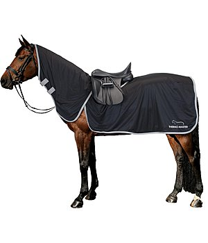 THERMO MASTER Fleece Exercise Rug with removable Neck Cover - 422046-5_6-S