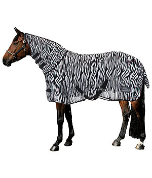 THERMO MASTER Zebra Fly Rug Combo - 422063