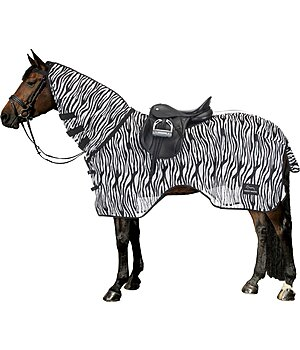 THERMO MASTER Zebra Exercise Fly Rug - 422064-5_6-WS