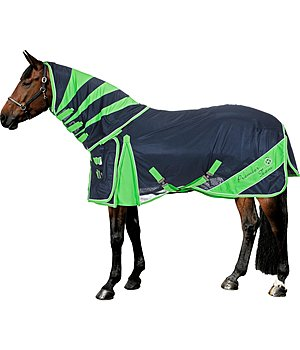 Felix Bühler Functional Fly Rug Leonor with Removable Neck Cover - 422093
