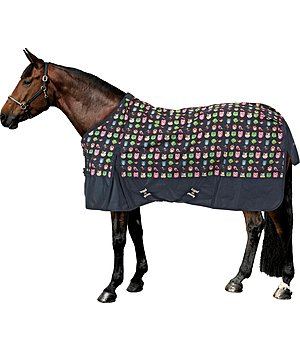 THERMO MASTER Turnout Rug Owl Family - 422109-4_0-M