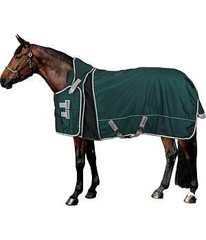 Felix Bühler Stable Rug High Neck Detroit, 50 g - 422144-4_6-GL