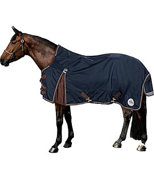 Felix Bühler Turnout Rug High Neck Classic Collection 1680 Without Filling - 422221