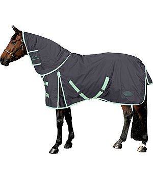 THERMO MASTER Turnout Rug Cork with Removable Neck Cover, 50 g - 422247