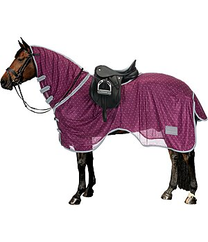 THERMO MASTER Fly Protection Rug All Over Dotty - 422287