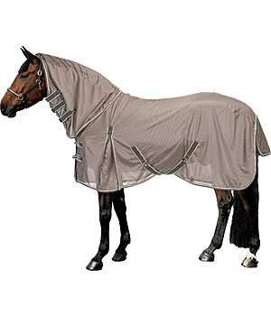 THERMO MASTER Full Neck Fly Rug with Retractable Neck - 422293-4_6-WA