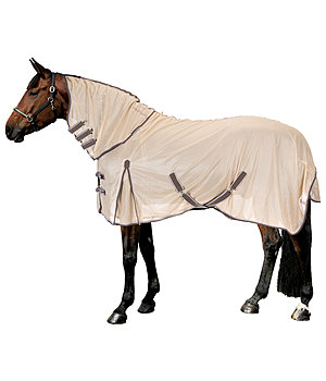 THERMO MASTER Full Neck Fly Rug with Retractable Neck - 422293-5_6-WG