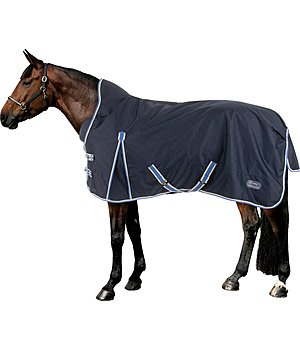THERMO MASTER High Neck Waterproof Turnout Rug Jesco with Fleece Lining - 422320