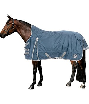 Felix Bühler High Neck Waterproof Winter Turnout Rug Classic Collection II 1680 D, 300g - 422345-6_0-DF