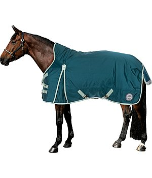 Felix Bühler High Neck Waterproof Winter Turnout Rug Classic Collection II 1680 D, 300g - 422345-6_0-TI